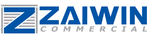 Zaiwin Logo